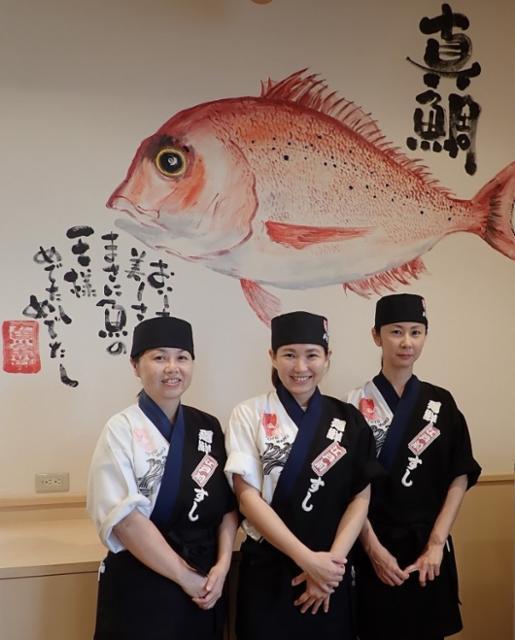 魚魚丸 碧南店の画像・写真