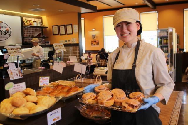 パンのかおり 刈谷店の画像・写真